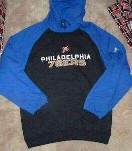 adidas 76ers hoodie