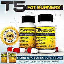 X2 BIOGEN T5 FAT BURNERS PILLS -STRONG LEGAL SLIMMING PILLS & DIET CAPSULES
