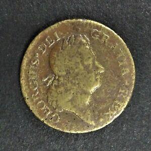 1722-Rosa-Americana-Penny-1c-UTILEDULCI-VF-RG567