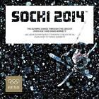 Sochi 2014: The Olympic Games Through the Lens of John Huet and David Burnett by D Giles Ltd (Paperback, 2015)