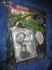 EAGLEMOSS Figure/Magazine Marvel Collection #86 SCORPON (Spiderman) Figurine