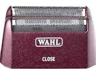 Wahl 5 Star Series Shaver/Shaper Replacement Foil Close Silver Foil 7031-300