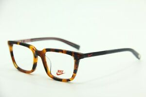 f182df30ed1 NEW NIKE KIDS 5KD 215 HAVANA EYEGLASSES AUTHENTIC FRAME RX NIKE5KD ...