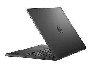 "Dell Latitude 7370 13.3"" FHD Infinity Disp(Intel M7, 512GB SSD, 8GB RAM, Webcam)"