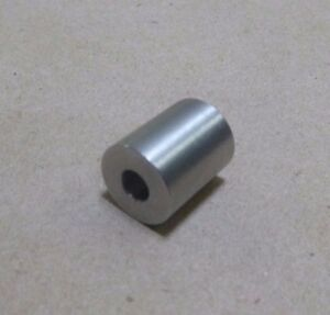 """3/16"""" ID x 1/2"""" OD STAINLESS STEEL 303 STANDOFF SPACER SPACERS BUSHINGS"""