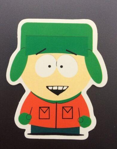 Car Decal//sticker Kyle South Park