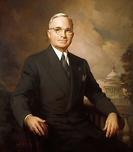 Harry-S-Truman-8x10-High-Quality-Photo-Picture