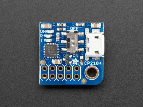 Adafruit piuart USART per Raspberry Pi 3589 console USB E-alimentazione