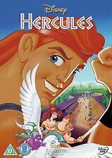 HERCULES  - DISNEY DVD - *** NEW DVD *** - NO 35 ON SPINE - GOLD OVAL