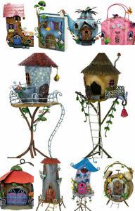 Fairy-Houses-Fountasia-Fairy-Kingdom-Metal-Garden-Ornament-Decoration-Cute-Gifts
