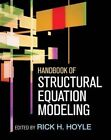 Handbook of Structural Equation Modeling by Guilford Publications (Paperback, 2014)