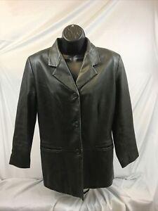 Preston-amp-York-Womens-Petit-Medium-Lamb-Skin-Jacket