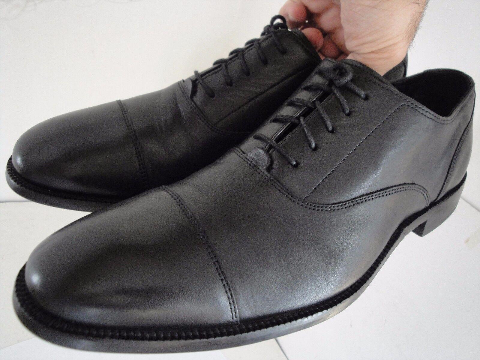 Cole Haan  Air Williams Cap Toe Oxfords US Schuhes for Men sz US Oxfords 10.5 Retail 225 eacfa5