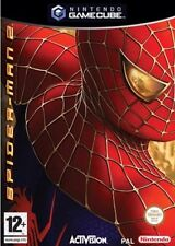 SPIDERMAN 2 GAMECUBE GAME PAL