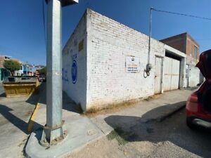 Se vende bodega para taller en la España