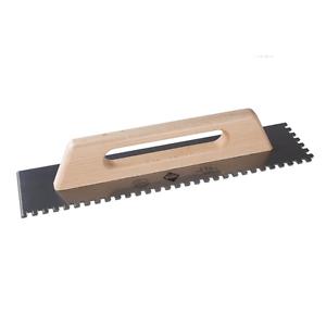 Rubi-Large-Format-Steel-Tiling-Trowel-8mm-to-20mm-Long-Notched-Pro-Tiler-480mm