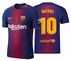 391e0e799b1c Image is loading NIKE-LIONEL-MESSI-FC-BARCELONA-AUTHENTIC-VAPOR-MATCH-