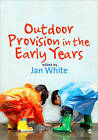 Outdoor Provision in the Early Years: A Guide for Practitioners by SAGE Publications Ltd (Paperback, 2011)