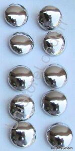 Button-Plain-Chrome-Silver-14mm-R724