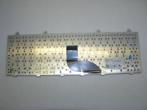 Genuine Dell Studio 1745 1747 1749 Non-Backlit Keyboard 0F939P F939P