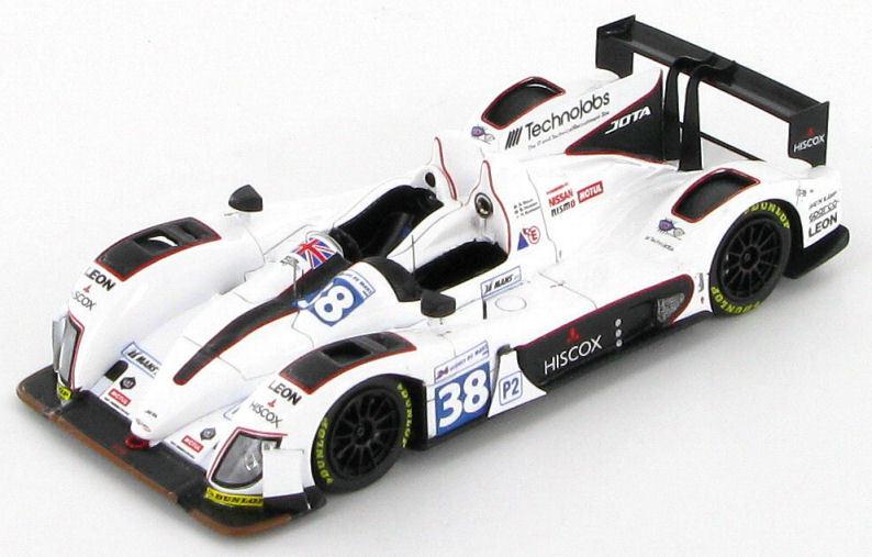Zytek Z11SN Nissan Jota Le Mans 2012 1 43 - S3718