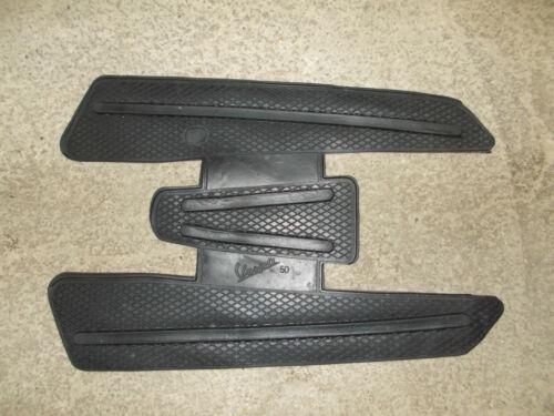 Mat Foot Board Piaggio Vespa 50 L
