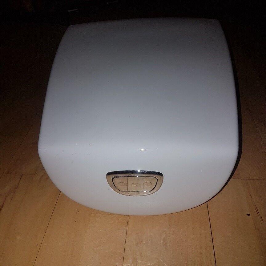 Rørig Cisterne, Ifö Sign Toilet m/P-lås & – dba.dk – Køb og Salg af Nyt QM-54