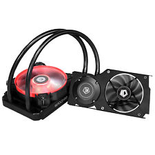 ID-COOLING 120mm AIO Water Cooler For Gaming VGA Card,+LED Lighting,Nvidia & ATI