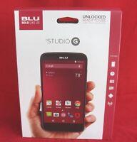 Blu Studio - Unlocked - Black Smartphone Rare