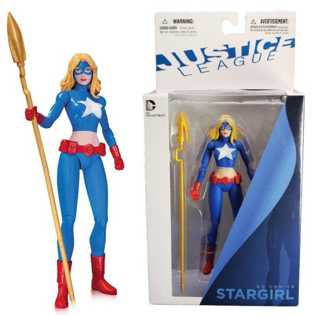 DC Collectibles Justice League Stargirl figure 322650