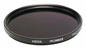 Hoya-PROND-52mm-ND-500-2-7-9-Stop-ACCU-ND-Neutral-Density-Filter-XPD-52ND500