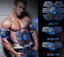 EMS-Abdominal-ABS-Fit-Muscle-Stimulater-Toner-Training-Gear-Fitness-USB-charging thumbnail 8