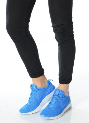 Motion Azul 833260 10 Nike Blanco 5 Eur 5 Tamaño 45 Lw Air Hombres Max 441 waqOptx