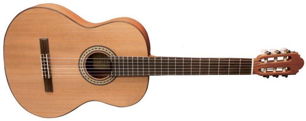 Gewa Konzertgitarre Miguel J. Almeria 10-CM Premium Klassische Gitarre