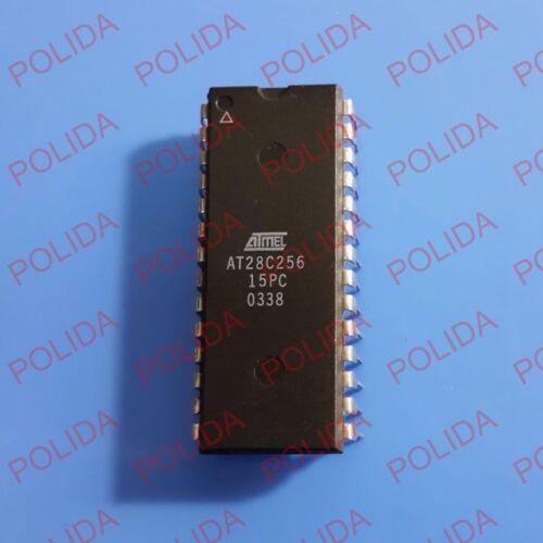 AT28C256-25PC dip28