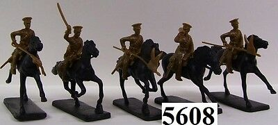 Armies in Plastic 5608 - World War I Lord Strathcona's Horse Royal Canadians