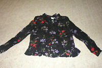 Match Dillard's Blouse Size 12 Msrp $90