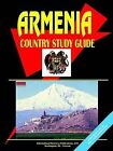Armenia Country Study Guide by International Business Publications, USA (Paperback / softback, 2003)