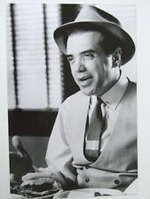 CHAZZ PALMINTERI  PHOTO LES HOMMES DE L'OMBRE