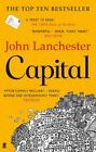 Capital by John Lanchester 9780571290314 Paperback 2013