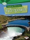 Finding out About Hydropower 9781467745550 by Matt Doeden Paperback