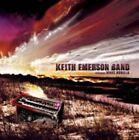 Keith Emerson Band Featuring Marc Bonilla CD (uk) Music Album