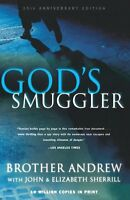 God`s Smuggler By Brother Andrew, (paperback), Chosen Books , New, Free Shipping on sale