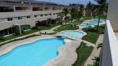 Villa en venta Banús Residencial 3 recámaras y roof garden Acapulco Diamante