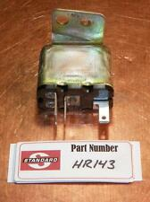 NOS Horn Relay Made in USA Fits 71-73 Dodge Plymouth HR143 Replaces OEM 3579205