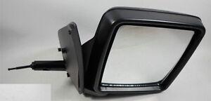 VAUXHALL-COMBO-MK2-2001-2012-MANUAL-DOOR-WING-MIRROR-DRIVER-SIDE