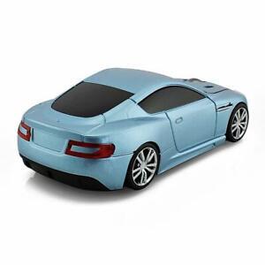 2-4GHZ-Aston-Martin-Car-Wireless-Optical-Mouse-Cordless-game-PC-Laptop-Mice-USB