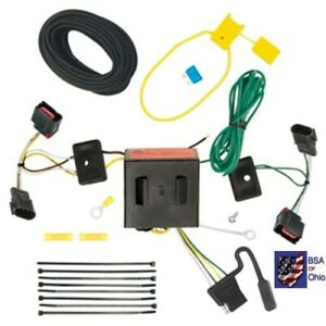 Trailer-Hitch-Wiring-Tow-Harness-For-Dodge-Caliber-2008-2009-2010-2011-2012