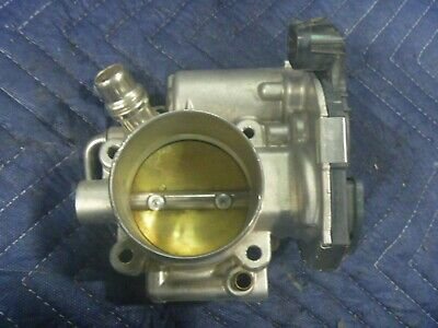 OEM THROTTLE BODY 55561495 for Chevrolet Cruze AVEO Sonic Pontiac G3 09-15 USA