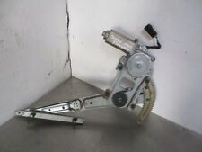 NISSAN PATROL Y61 WINDOW REGULATOR & MOTOR PASSENGER SIDE FRONT 1997 - 2013
